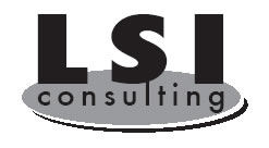 LSI Consulting Logo